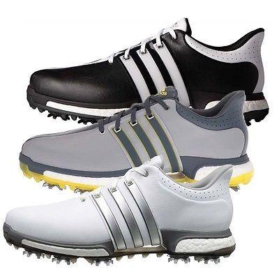 sportivo: nuove adidas mens 2017 tour 360 impulso scarpe da golf