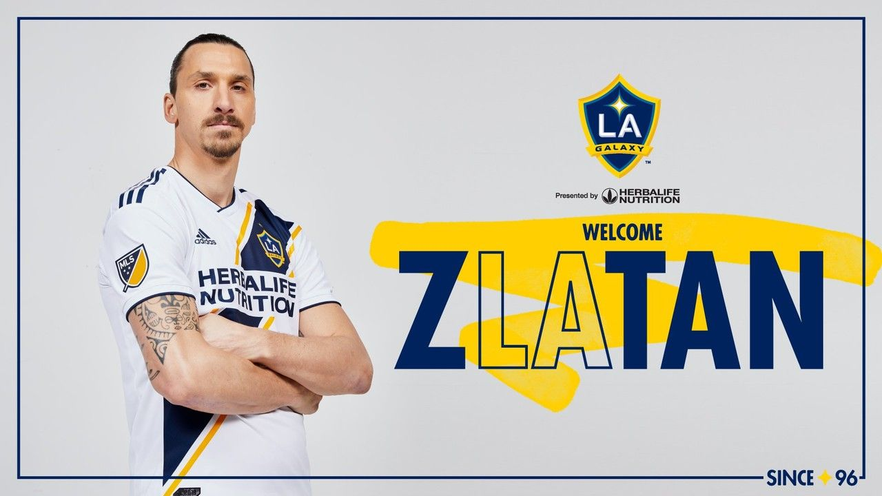 Zlatan 💚 First interview http//wu.to/Okq7w1 Join