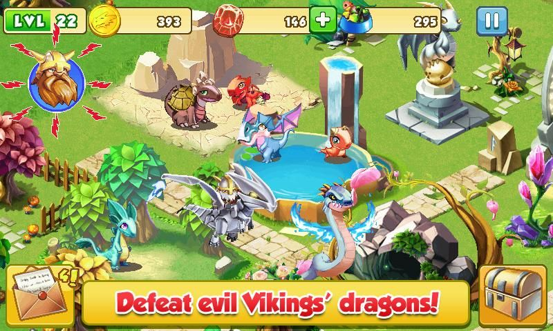 dragon world mod apk offline