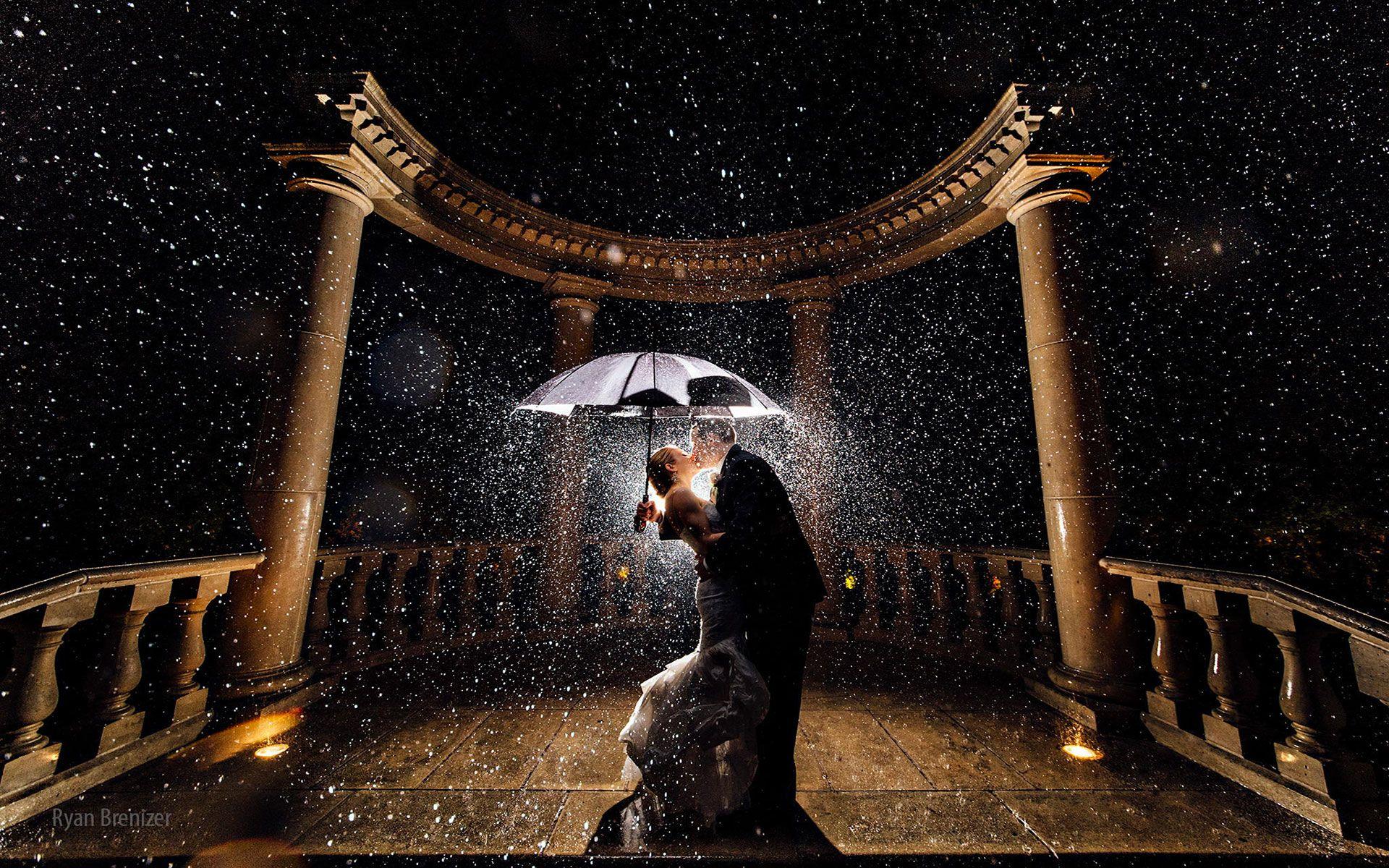 Romantic Wedding Photography couple photography ...