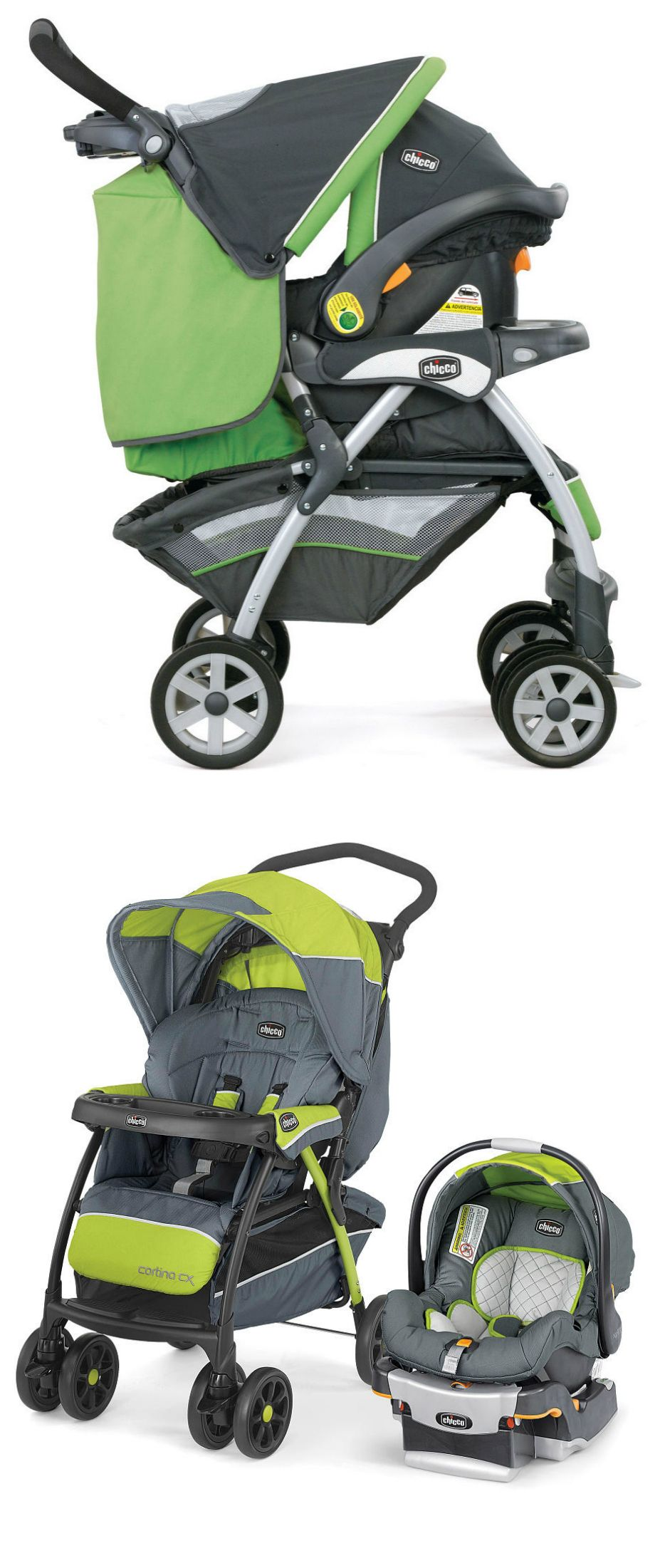 On Our List Of The 10 Best Travel Systems Is The Chicco