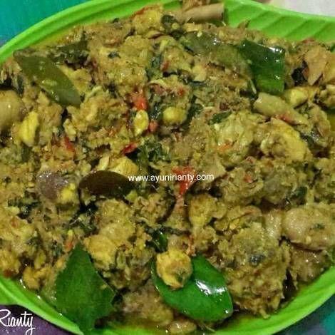 Resep Ayam Rica Rica Bumbu Kuning Tanpa Msg Oleh Ayuni Rianty Batto Resep Resep Masakan Resep Ayam Resep