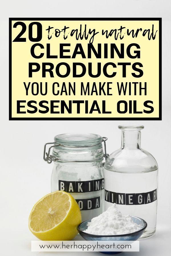 20 hausgemachte Reinigungsprodukte (mit Ölen!), Die Sie blitzschnell aufschlagen können#aufschlagen #blitzschnell #die #hausgemachte #können #mit #Ölen #reinigungsprodukte #sie