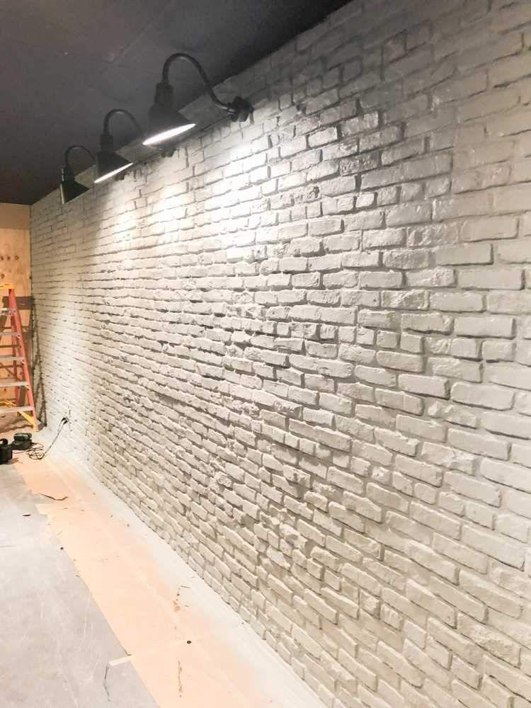 St Louis Brick Dp2470 Brick Wall Paneling Faux Brick Wall Panels Faux Brick Walls