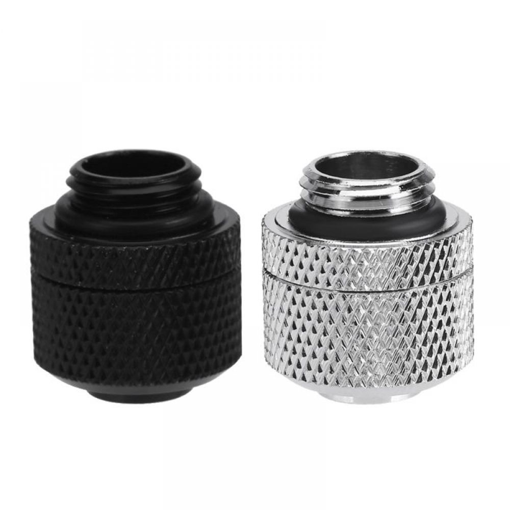 Water Cooling Fittings G1 4 External Thread For 9 5x12 7mm Soft