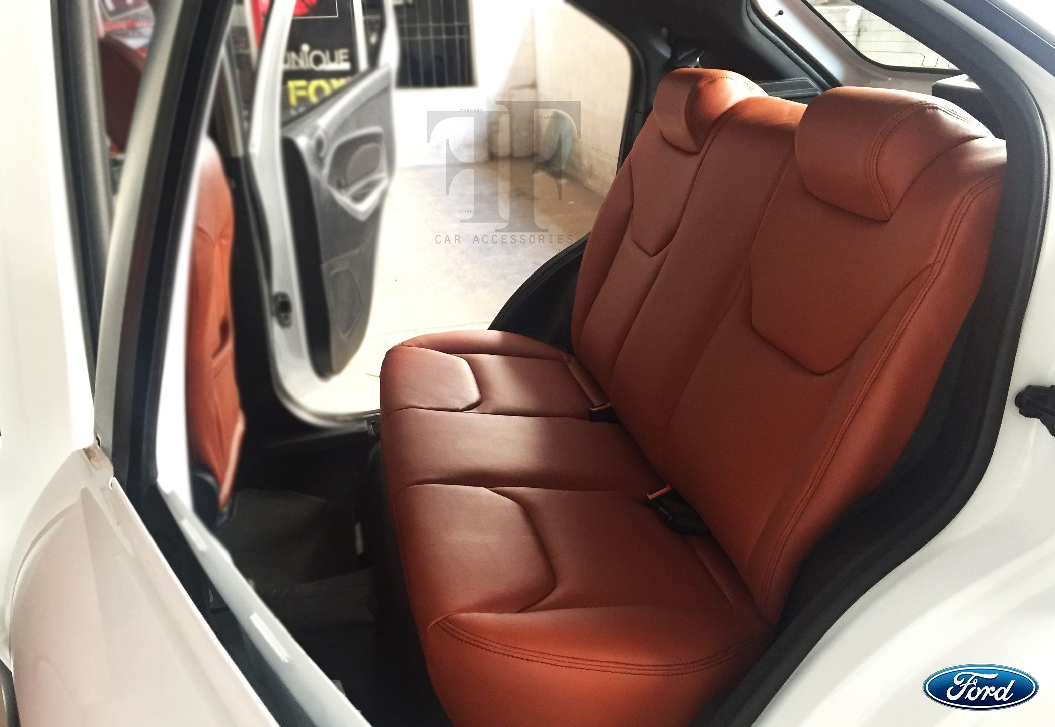 7 Best Ford Figo Seat Cover Customisation Images On Pinterest