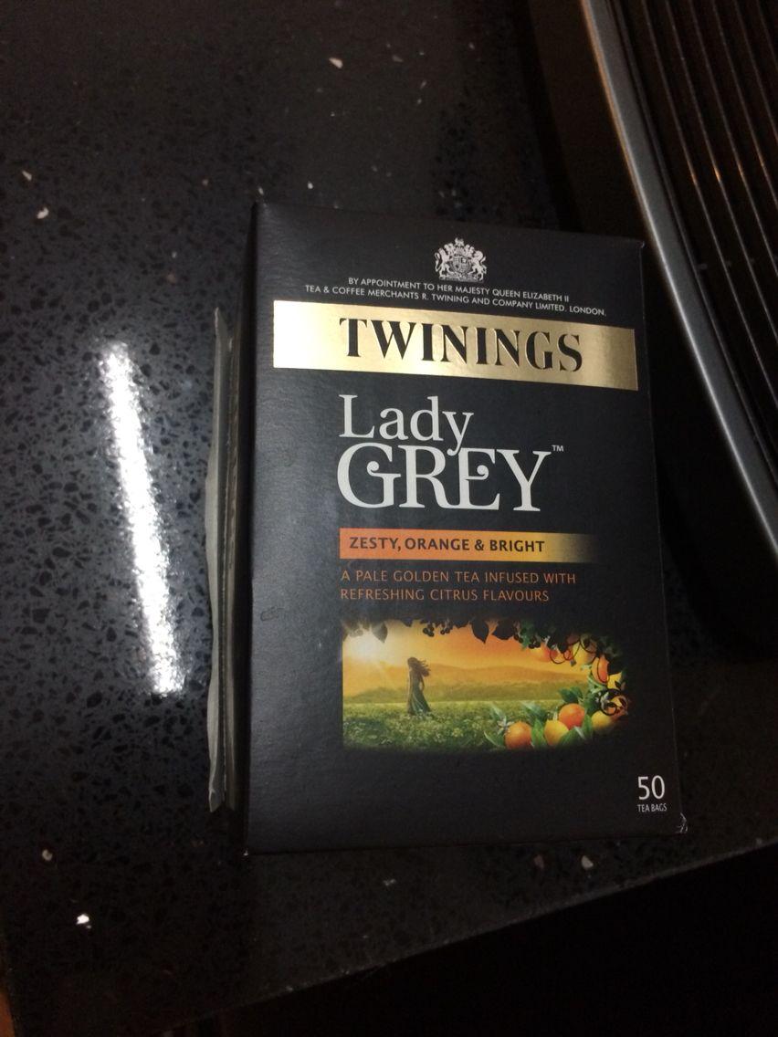twinnings lady grey