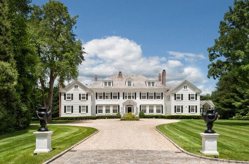 The Mansion from The Money Pit Lists for $12.5M