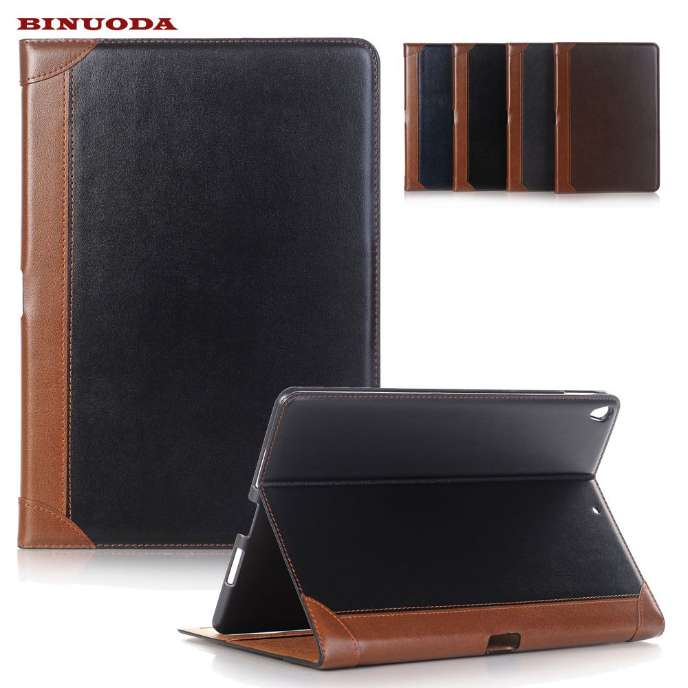 High Quality Folio Book Cover For Ipad Pro 10 5 Inch Tablet Flip Smart Pu Leather Case Cover For Ipad Pro10 5 Skin Tablet Accessories Ipad Cover Leather Case