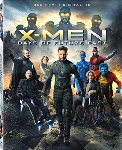 X-Men: Days of Future Past [Blu-ray] - http://www.rekomande.com/x-men-days-of-future-past-blu-ray/
