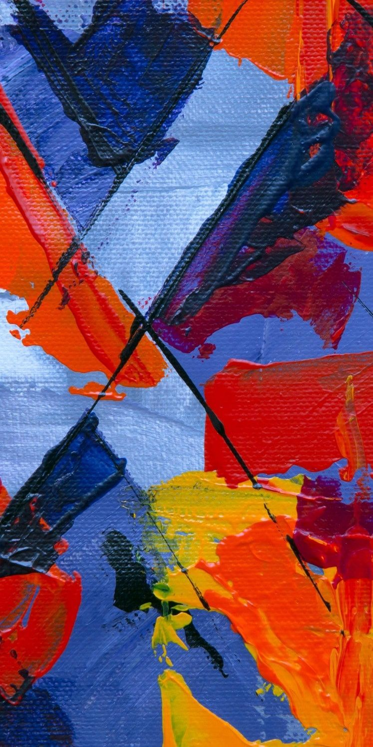 abstract art *abstract and geometric wallpapers Pinturas