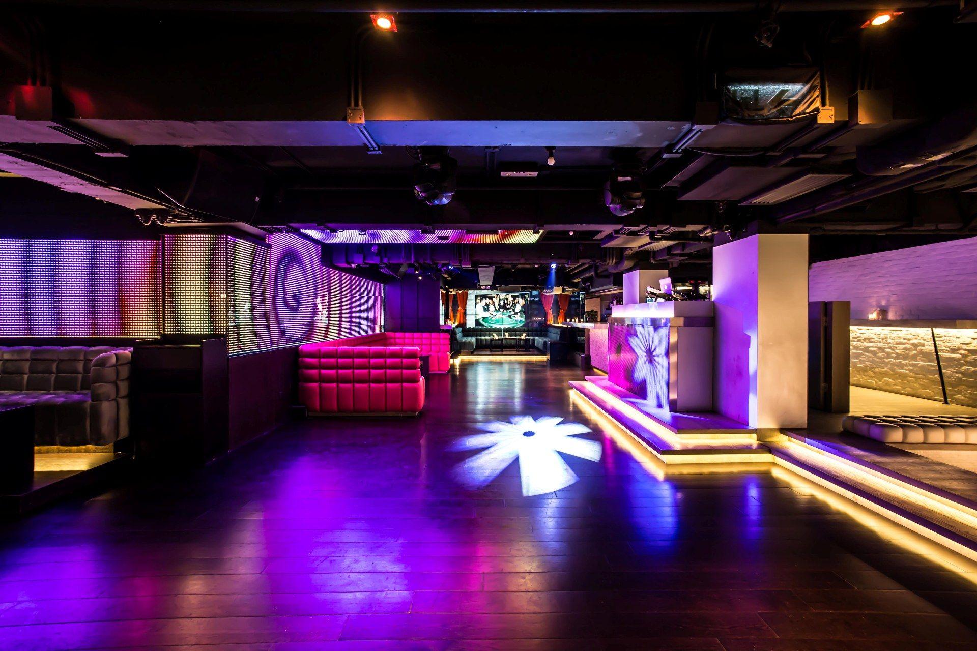 Семь ночной клуб ночной клуб в амстердаме видео