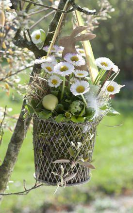 Photo of Deko-Ideen fürs Osterfest