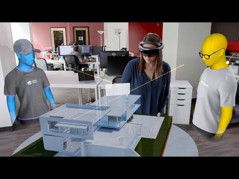 ae7b16959356 (2) Future of Collaboration With Hololens