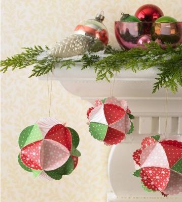 martha stewart crafts - Martha Stewart Crafts Christmas Ideas Pinterest Martha Stewart