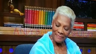MyHartEnt.com: Watch What Happens Live with Dionne Warwick & 50 C...