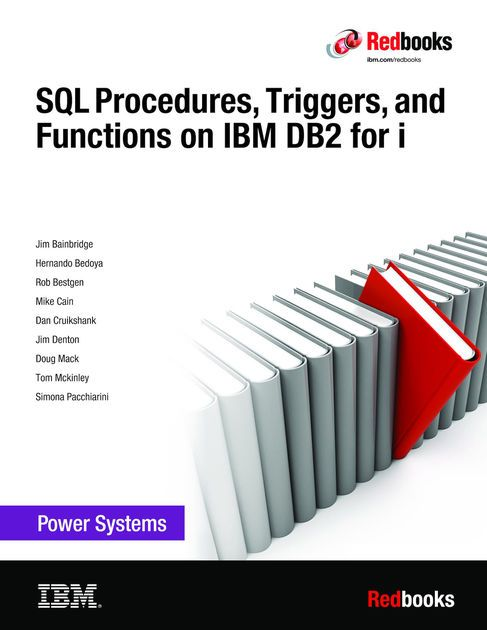 Read a free sample or buy SQL Procedures, Triggers, and Functions on