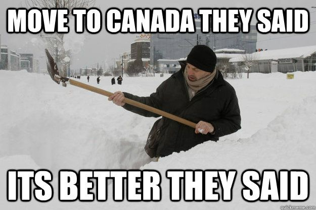 Funny Memes For Winter : Winter in canada fun memes pinterest hilarious hilarious