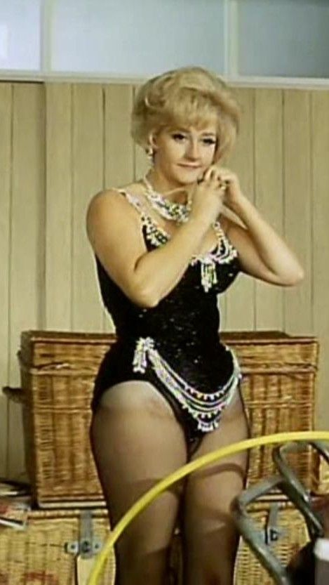 Liz Fraser | The Benny Hill Show Wikia | Fandom powered by Wikia