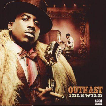 Outkast - Idlewild
