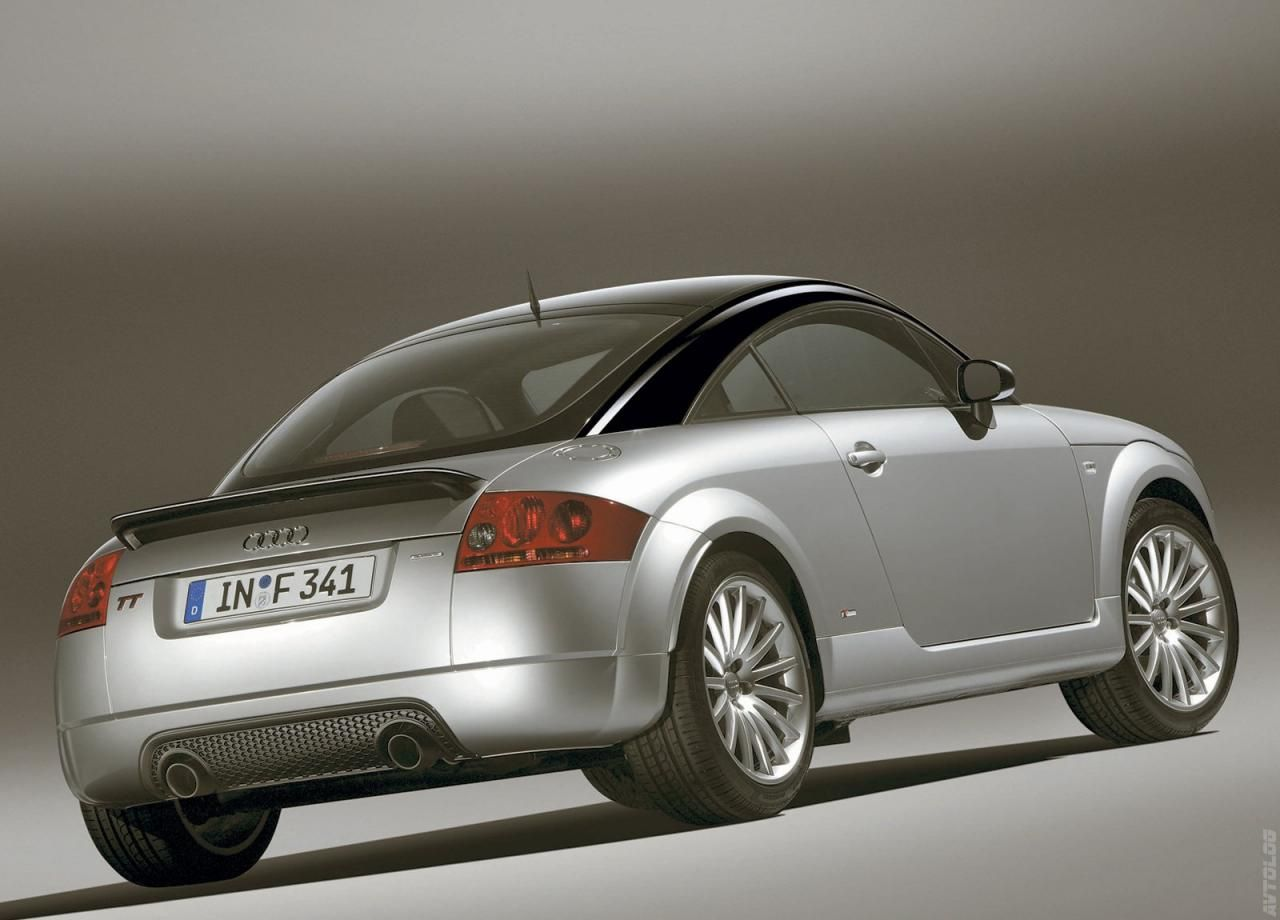 Kelebihan Kekurangan Audi Tt 2005 Top Model Tahun Ini