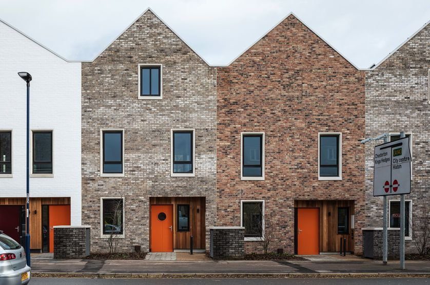Why Cohousing Could Be The Answer For Aging Baby Boomers Architecture Today Architecture Architect