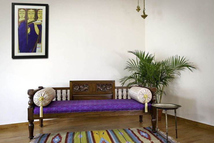 Bedroom Sets In Kerala antique kerala day bed | home decoration | pinterest | kerala