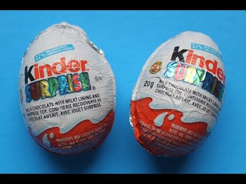 Surprise Kinder Eggs Unboxing #kindersurpriseeggs #kindereggs #surpriseeggs #kindersurprise #unboxing