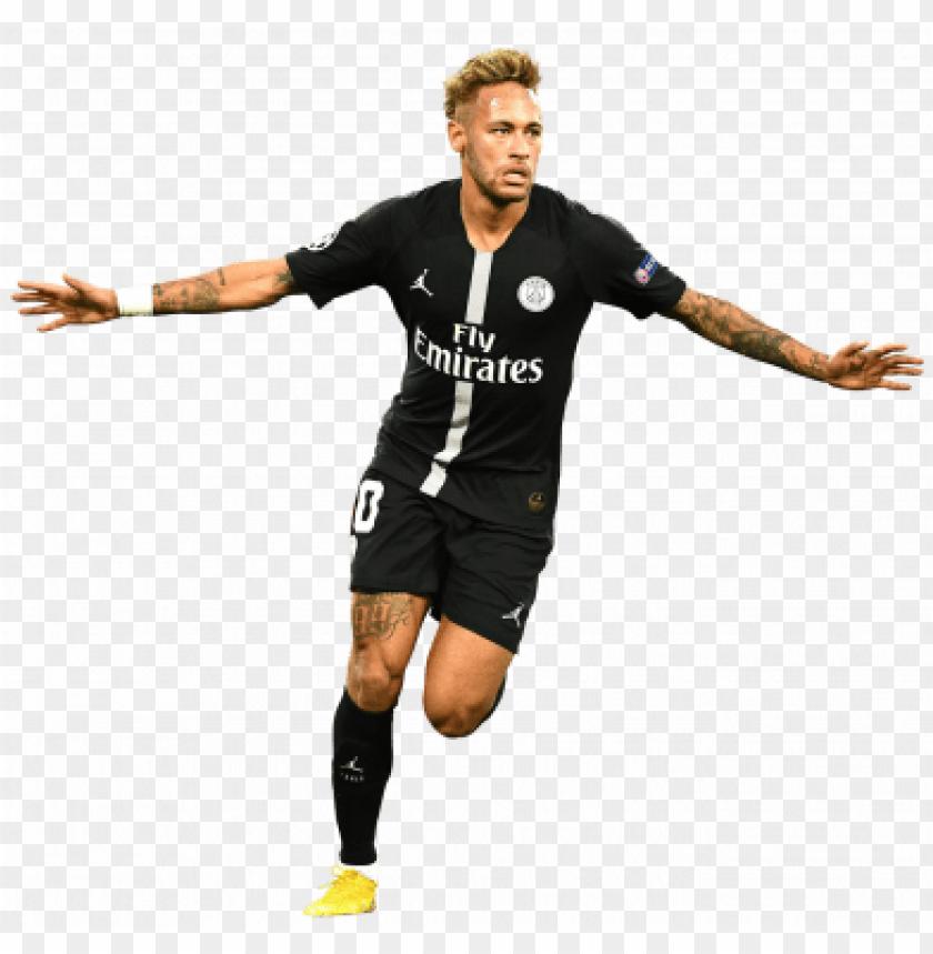 Champions League Neymar Psg 2020 Png - Seputar Doremi