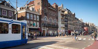 Amsterdam Travel Guide - Booking.com