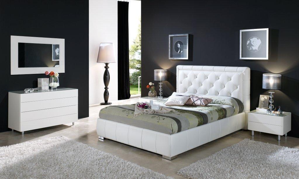 Modern Contemporary Bedroom | Modern Italian Bedroom Sets Stylish ...