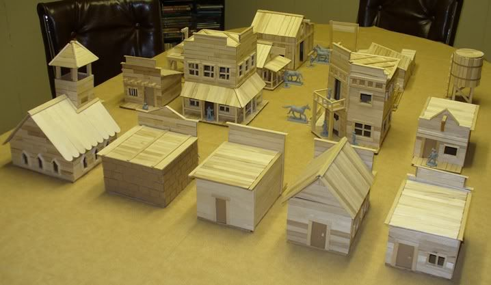 Popsicle stick house plans house design plans for How to build a treehouse with sticks