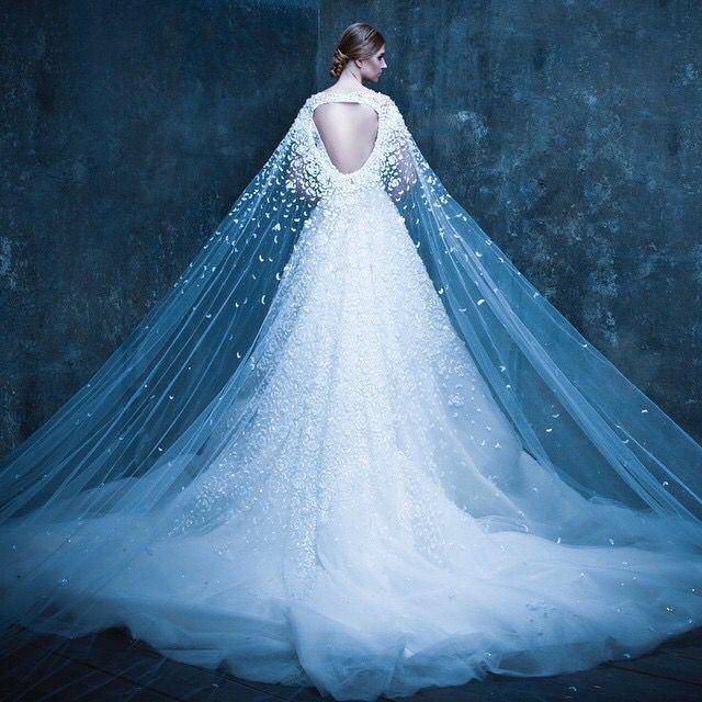 Michael Cinco Wedding Gown | Wedding Gown|Dress|Veil Inspirations ...