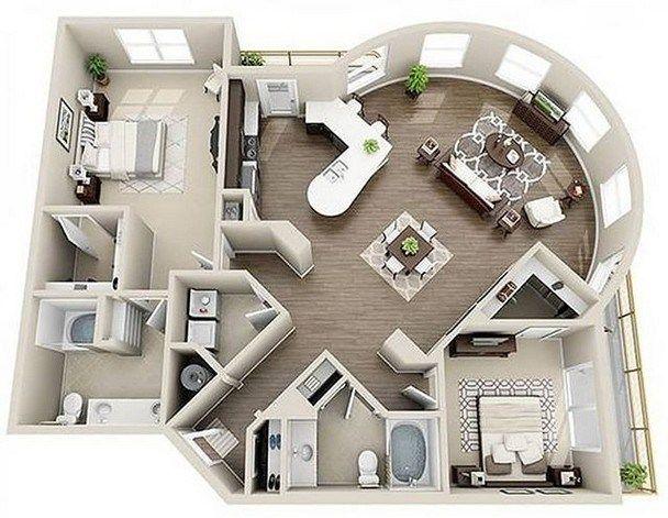 55 Modern House Plan Designs Free Download 33 Sims House Plans House Plans Home Design Plans