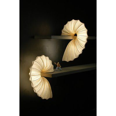 Aqua Creations Samesame 30 Table Lamp | Perigold