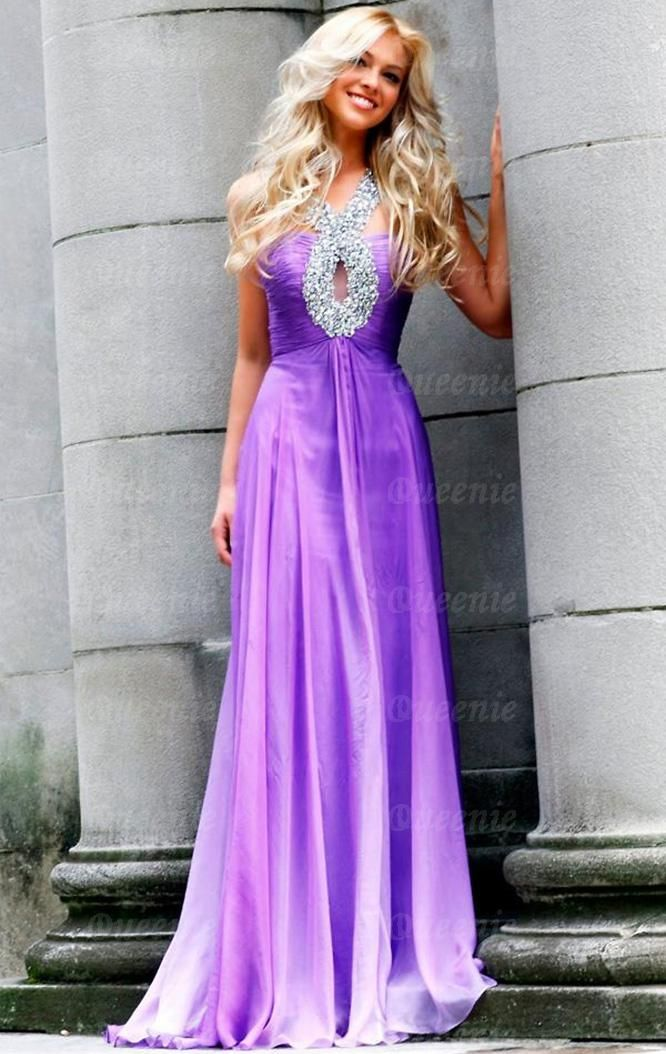 40 Prom Makeup Ideas To Have All Eyes On You: Hemsandsleeves.com Formal Dresses (40) #cutedresses