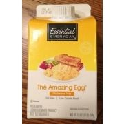 I just looked up Essential Everyday The Amazing Egg on @Fooducate  Fooducate grades foods based on their nutrients and ingredients.  Give it a try!