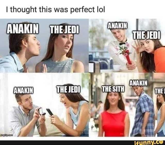 Obi Wan Kenobi Discover Imgur Imgur Post Imgur Star Wars Humor Star Wars Memes Star Wars Facts
