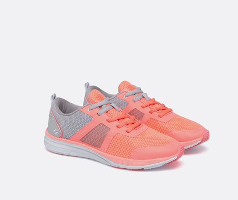 Chaussures de sport Oysho pastel - OYSHO