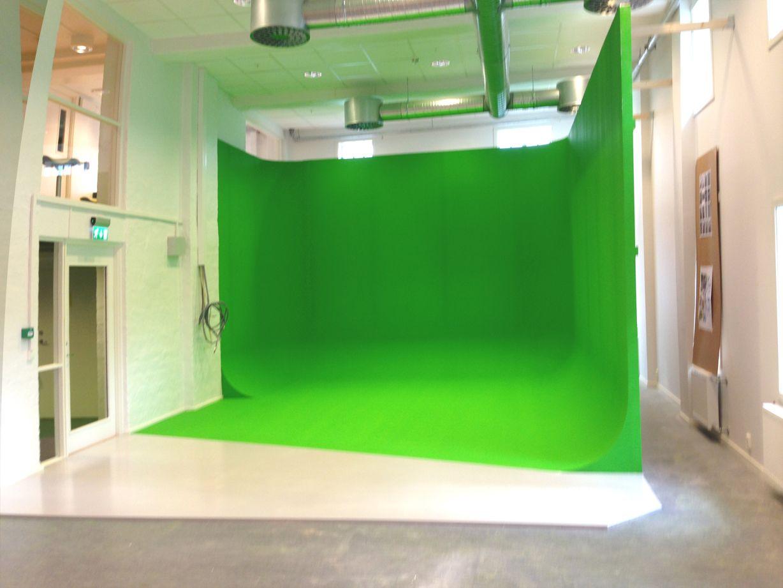 Norges Kreative Fagskole, Bergen grønn