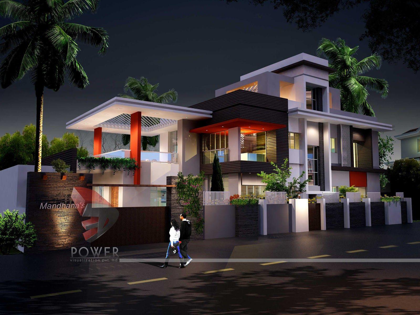 Home Design Ultra Modern Home Designs  1600x1200px Home