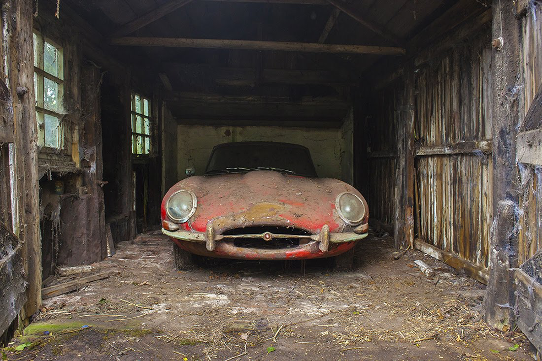 Pin by Zensuous on Xiwang | Pinterest | Barn finds, Abandoned and ...
