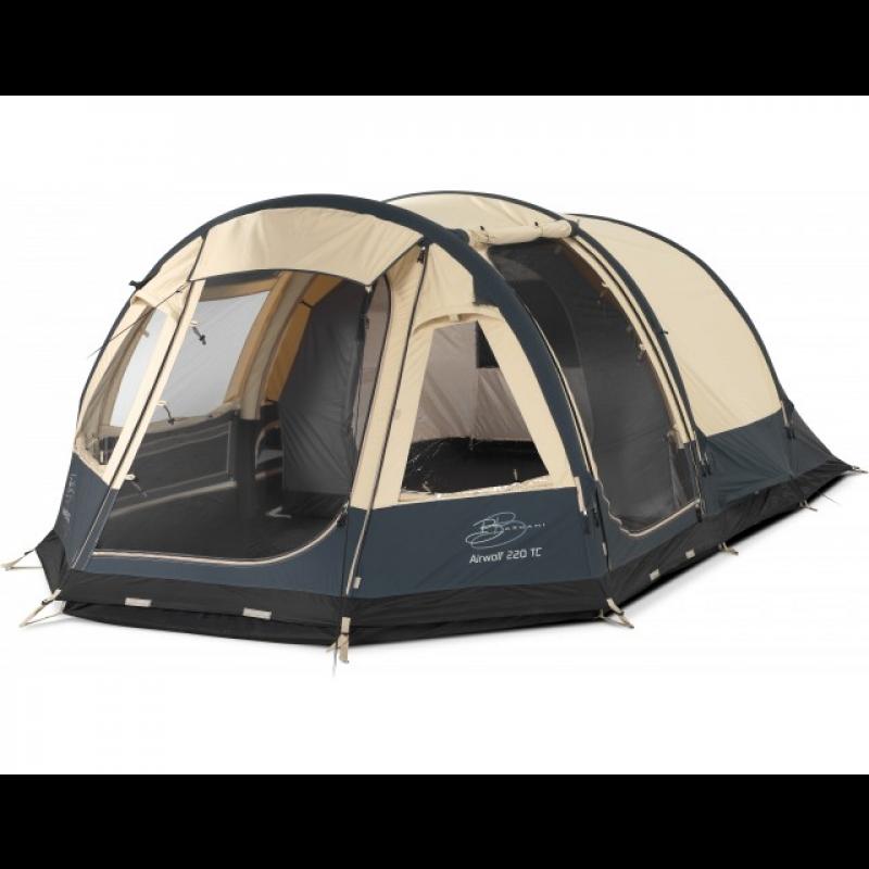 Fonkelnieuw Bardani Airwolf 220 TC | Tents | Tent, 3 man tent, Outdoor gear WD-88