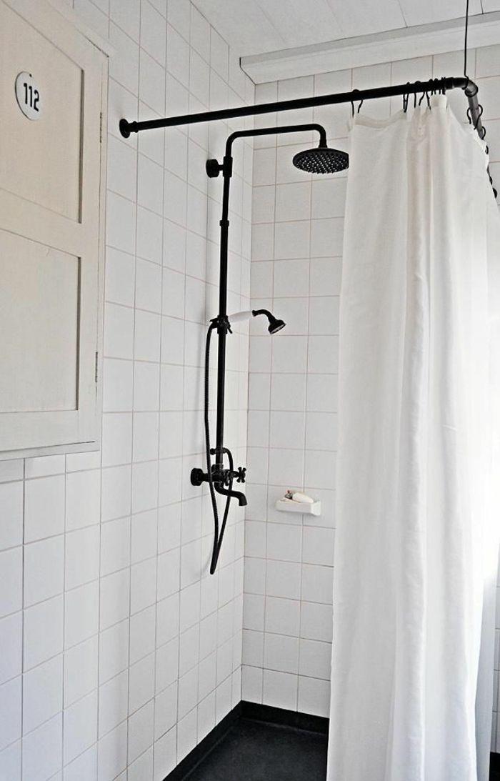 Duschvorhang Dm