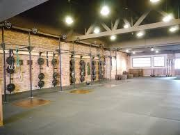 Crossfit Industrial Warehouse Fit Out Google Search Warehouse Gym Gym Design Gym Design Interior