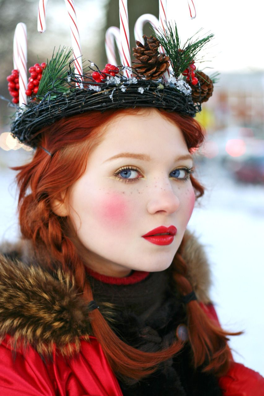 Nox Best Dressed entry option Christmas elf costume