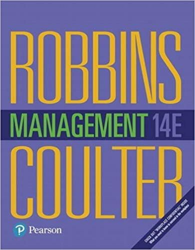 Management 14th edition by stephen p robbins mary a coulter isbn management 14th edition by stephen p robbins author mary a coulter author isbn 13 978 0134527604 fandeluxe Gallery