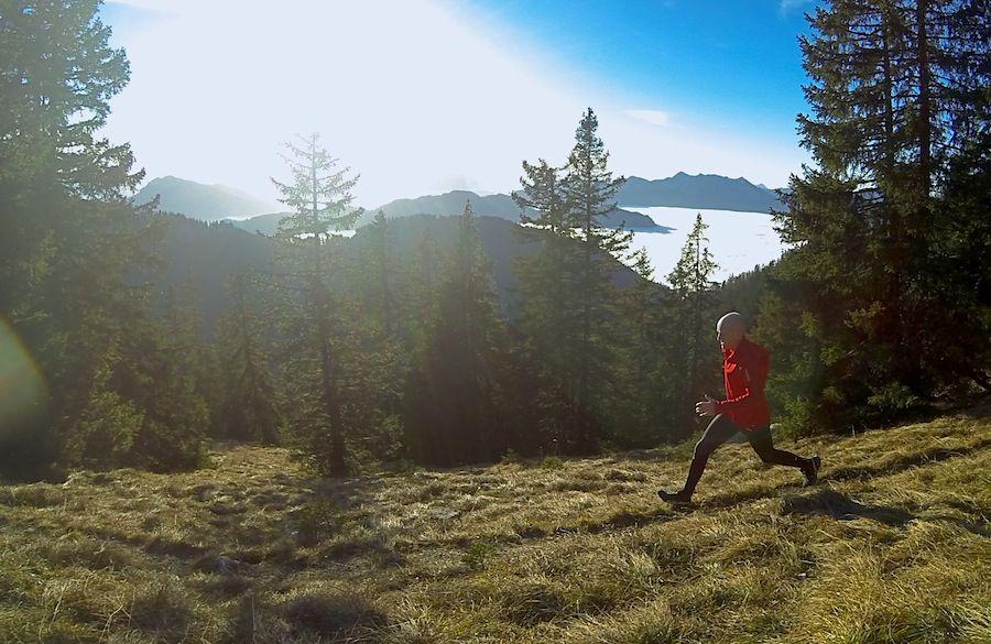 #Trailrunning am Hochgern – warum wird man Bergläufer? Deshalb...!