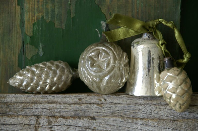 10 Vintage Christmas Decorations That Are Worth Money