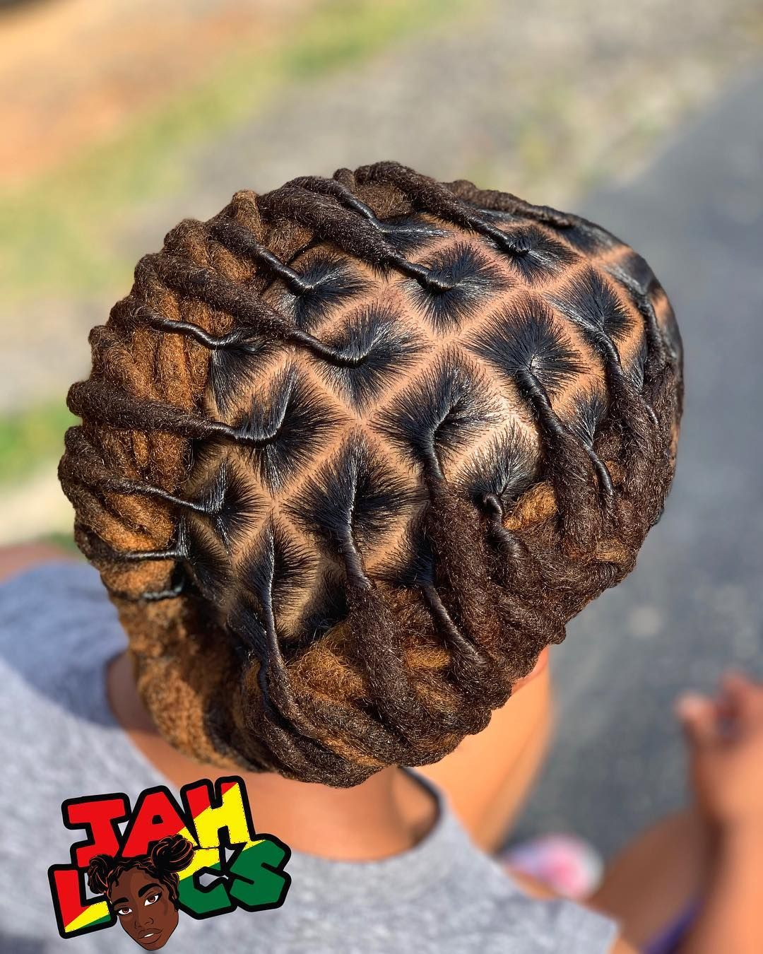 """Jamaica Hair Color: Jah Locs By Jamaica On Instagram: """"Can We Just Take A"""